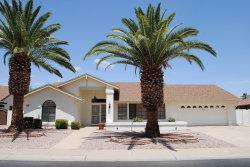Photo of 13710 W Oak Glen Drive, Sun City West, AZ 85375 (MLS # 5795815)