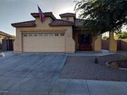 Photo of 15514 N 172nd Avenue, Surprise, AZ 85388 (MLS # 5795819)