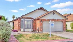 Photo of 3134 E Mckellips Road, Unit 126, Mesa, AZ 85213 (MLS # 5795853)