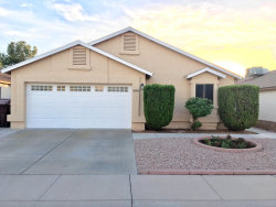 Photo of 8584 N 107th Drive, Peoria, AZ 85345 (MLS # 5795882)