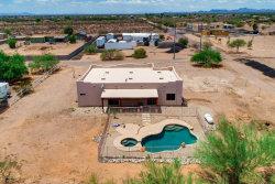 Photo of 32515 N 221st Drive, Wittmann, AZ 85361 (MLS # 5795891)