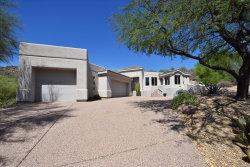 Photo of 14743 E Cholula Drive, Fountain Hills, AZ 85268 (MLS # 5795990)