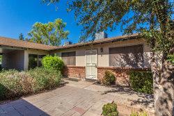 Photo of 1159 E Vaughn Street, Unit A, Tempe, AZ 85283 (MLS # 5796342)
