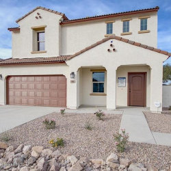 Photo of 751 W Kingman Drive, Casa Grande, AZ 85122 (MLS # 5796360)