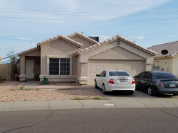 Photo of 10415 W Pasadena Avenue, Glendale, AZ 85307 (MLS # 5796371)
