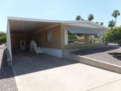 Photo of 2401 N 56th Street, Mesa, AZ 85215 (MLS # 5796407)
