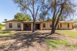 Photo of 16667 W Hilton Avenue, Goodyear, AZ 85338 (MLS # 5796414)