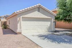 Photo of 12911 N Palm Street, El Mirage, AZ 85335 (MLS # 5796588)