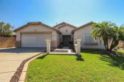 Photo of 13325 N 126th Drive, El Mirage, AZ 85335 (MLS # 5796676)