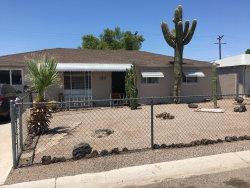 Photo of 4118 N 49th Drive, Phoenix, AZ 85031 (MLS # 5796733)