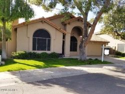 Photo of 211 W Lisa Lane, Tempe, AZ 85284 (MLS # 5796775)