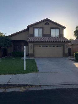Photo of 1100 N Seton Avenue, Gilbert, AZ 85234 (MLS # 5796856)