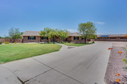 Photo of 2796 E Cattle Drive, Gilbert, AZ 85297 (MLS # 5796883)