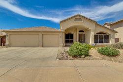 Photo of 9622 E Pantera Avenue, Mesa, AZ 85212 (MLS # 5796953)