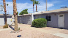 Photo of 18212 N 41st Street, Unit 101, Phoenix, AZ 85032 (MLS # 5797123)