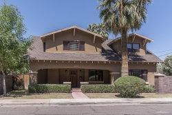 Photo of 2016 N 1st Avenue, Phoenix, AZ 85003 (MLS # 5798485)