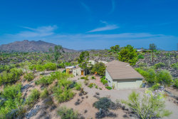 Photo of 8080 E Golden Spur Lane, Carefree, AZ 85377 (MLS # 5798997)
