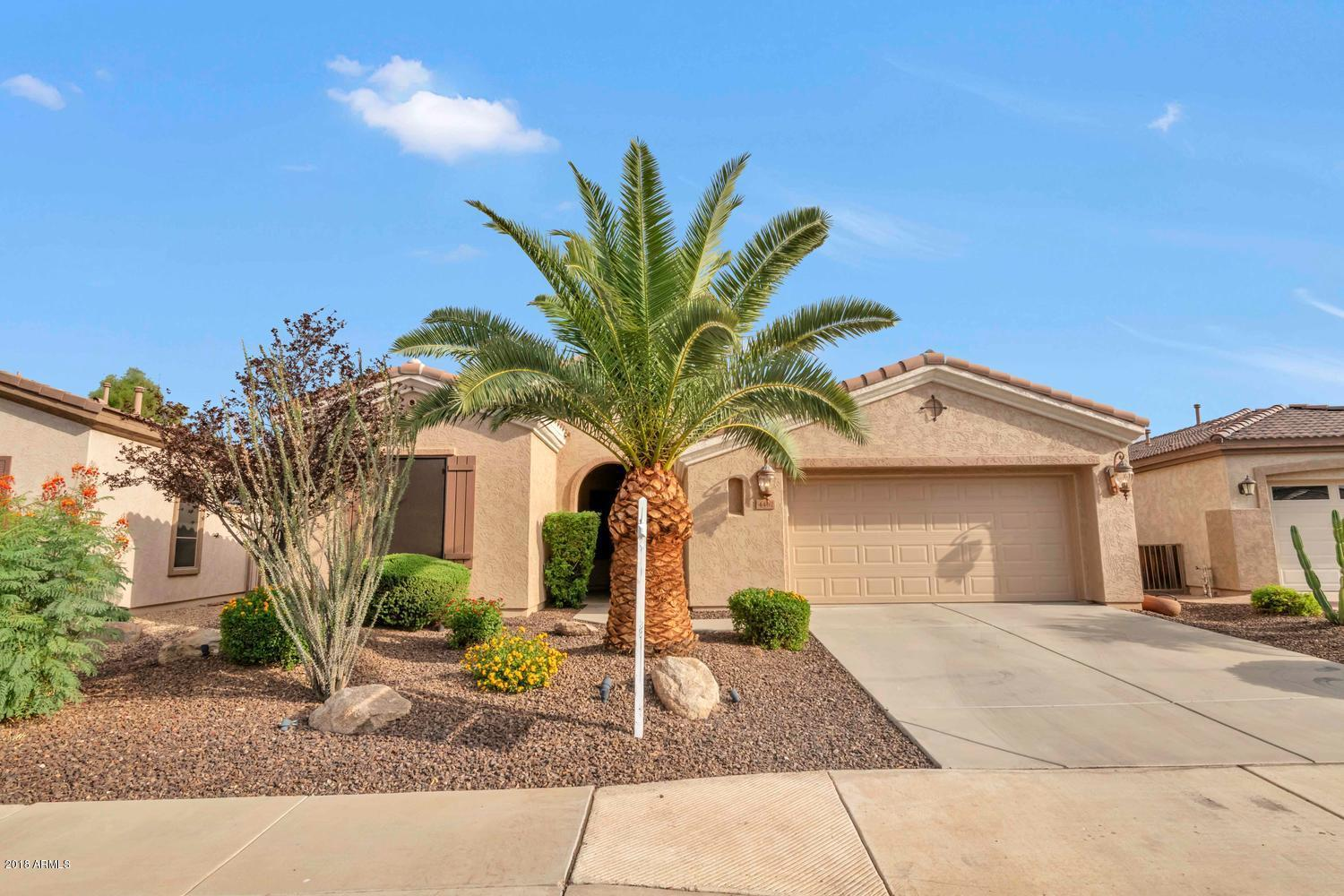 Photo for 4462 E Donato Drive, Gilbert, AZ 85298 (MLS # 5800322)