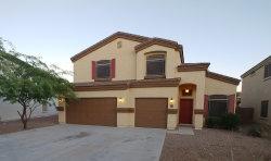 Photo of 35827 W Catalan Street, Maricopa, AZ 85138 (MLS # 5801282)