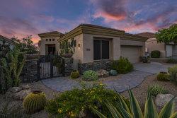 Photo of 11538 E Diamond Cholla Drive, Scottsdale, AZ 85255 (MLS # 5801493)