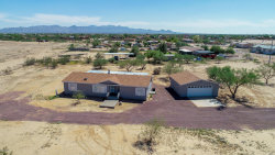 Photo of 29224 N 245th Drive, Wittmann, AZ 85361 (MLS # 5802830)