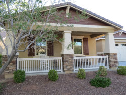 Photo of 3282 N Park Street, Buckeye, AZ 85396 (MLS # 5803123)