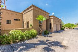 Photo of 7432 E Carefree Drive, Unit 27, Carefree, AZ 85377 (MLS # 5803226)