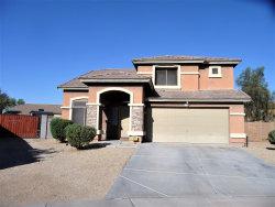 Photo of 8203 S 54th Avenue, Laveen, AZ 85339 (MLS # 5803354)