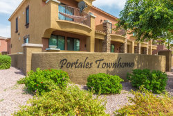 Photo of 21655 N 36th Avenue, Unit 129, Glendale, AZ 85308 (MLS # 5804434)
