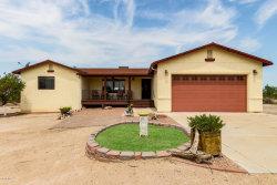Photo of 13702 N Hexcel Road, Florence, AZ 85132 (MLS # 5805125)