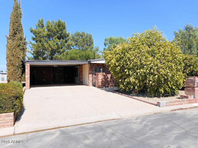Photo for 26437 S Lakeview Drive, Sun Lakes, AZ 85248 (MLS # 5805578)