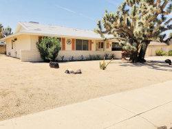 Photo of 11041 W Mountain View Road, Sun City, AZ 85351 (MLS # 5805631)