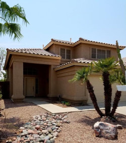 Photo of 471 W Calle Monte Vista --, Tempe, AZ 85284 (MLS # 5805646)