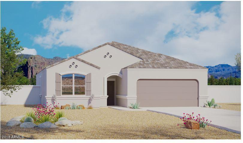 Photo for 11095 E Primrose Court, Florence, AZ 85132 (MLS # 5805842)