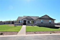 Photo of 18643 E Flintlock Drive, Queen Creek, AZ 85142 (MLS # 5805927)