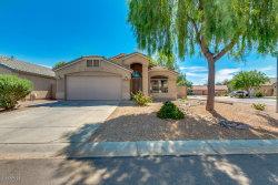 Photo of 38222 N Rusty Lane, San Tan Valley, AZ 85140 (MLS # 5806247)