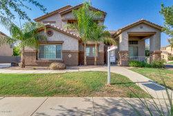 Photo of 18708 E Strawberry Drive, Queen Creek, AZ 85142 (MLS # 5806289)