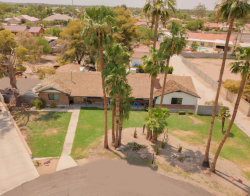Photo of 17840 N 74th Drive, Glendale, AZ 85308 (MLS # 5806333)