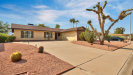Photo of 11660 S Half Moon Drive, Phoenix, AZ 85044 (MLS # 5806362)