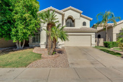 Photo of 3821 S Waterfront Drive, Chandler, AZ 85248 (MLS # 5806393)