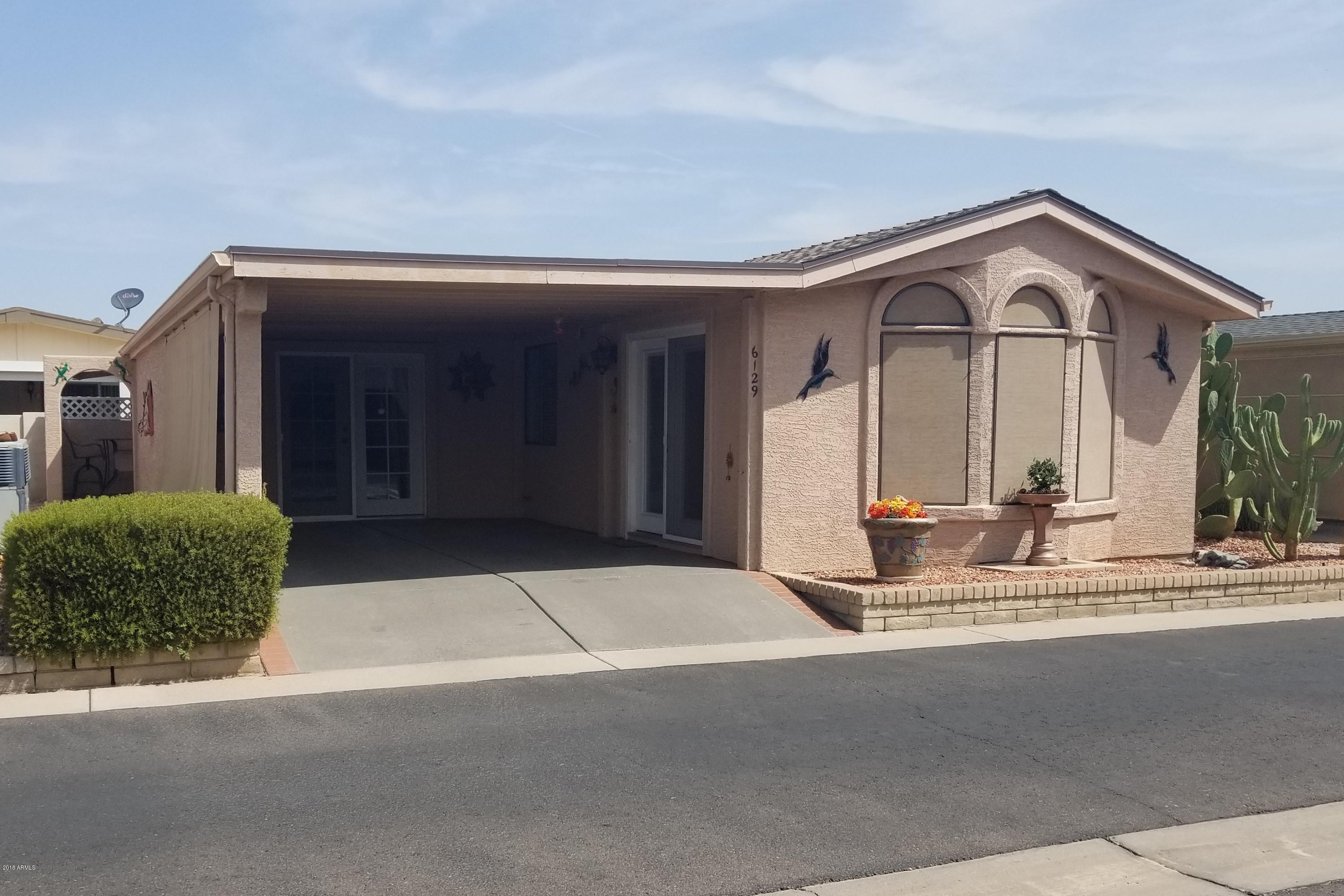 Photo for 6129 S Sawgrass Drive, Chandler, AZ 85249 (MLS # 5806423)