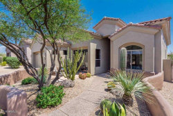 Photo of 9479 E Whitewing Drive, Scottsdale, AZ 85262 (MLS # 5806445)