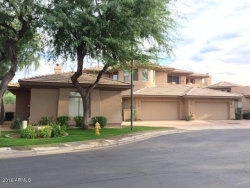 Photo of 15240 N Clubgate Drive, Unit 165, Scottsdale, AZ 85254 (MLS # 5806513)
