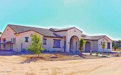 Photo of 11467 E Brown Road, Mesa, AZ 85207 (MLS # 5806522)