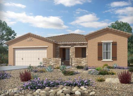 Photo for 41716 W Summer Sun Lane, Maricopa, AZ 85138 (MLS # 5806537)