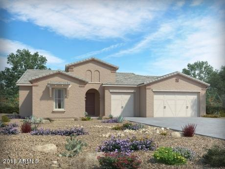 Photo for 20182 N Snowflake Drive, Maricopa, AZ 85138 (MLS # 5806580)