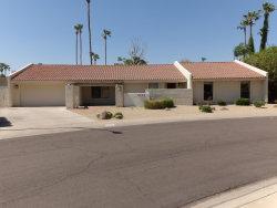 Photo of 8326 E San Ricardo Drive, Scottsdale, AZ 85258 (MLS # 5806603)