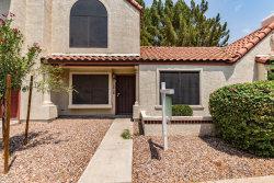 Photo of 921 W University Drive, Unit 1215, Mesa, AZ 85201 (MLS # 5806636)