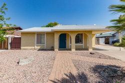 Photo of 2324 W Osage Avenue, Mesa, AZ 85202 (MLS # 5806793)