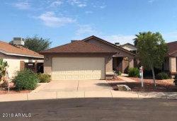 Photo of 112 W Runion Drive, Phoenix, AZ 85027 (MLS # 5806795)